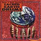 Cover de Sacred Earth Drums