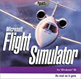 Microsoft Flight Simulator (Jewel Case)