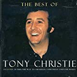 Carátula de Best of Tony Christie