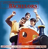 Capa de The Very Best of The Bachelors