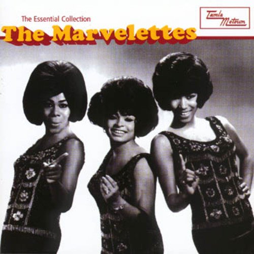Marvelettes: The Essential Collection [Karussell]