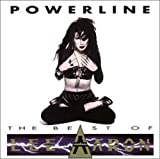 Copertina di album per Powerline