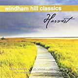 Capa do álbum Windham Hill Classics: Harvest