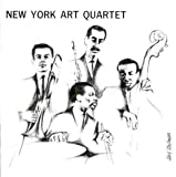 Copertina di New York Art Quartet