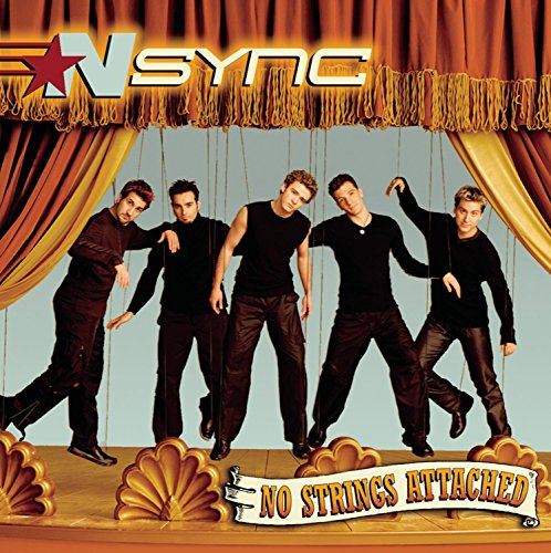 N Sync - No Strings Attached - Zortam Music