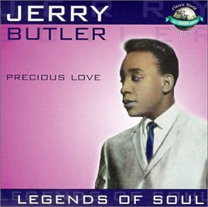 Precious Love: Legends of Soul