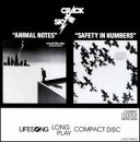 Capa de Animal Notes / Safety in Numbers