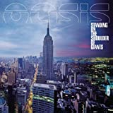 Standing On The Shoulder Of Giants 10 Tracks - OASIS