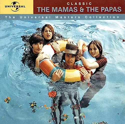 Mamas & The Papas - Dunhill 4020  (45) - Zortam Music