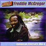 I've Got To Go Back Home - Freddie McGregor