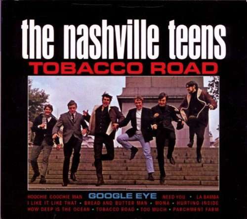 Nashville Teens - Classic Drive - All Through The 60