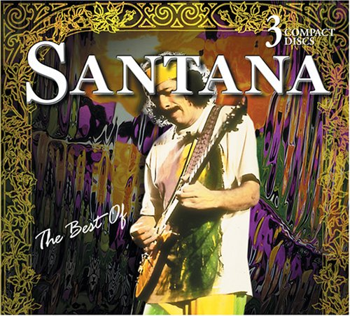 Best of Santana [3 Album Box]