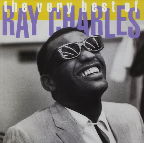 Ray Charles - The Very Best Of Ray Charles - Zortam Music