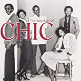 Cover of The Best of Chic (Vol 2)