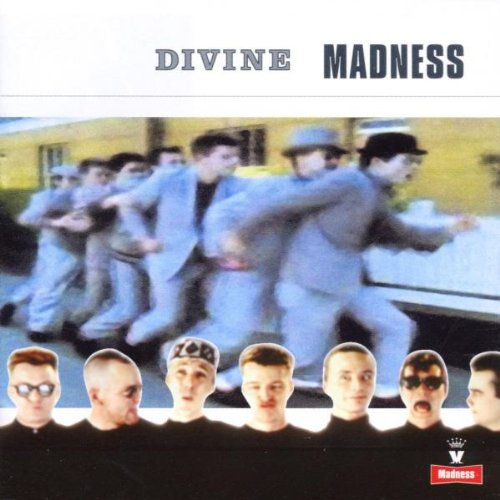 Madness - Full House The Very Best Of Madness - Zortam Music