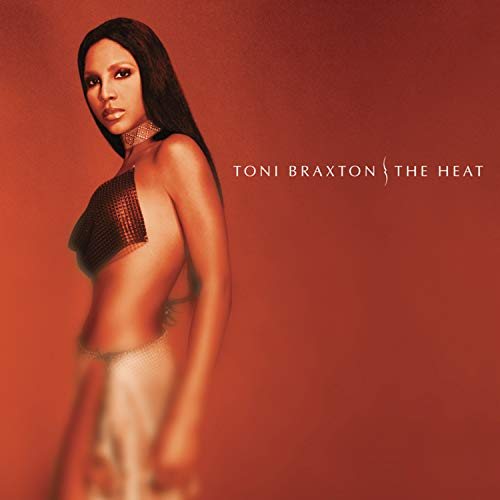 Toni Braxton - The Heat - Zortam Music