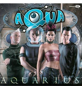 Aqua - Aquarius - Zortam Music