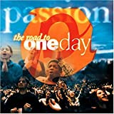 Cubierta del álbum de Passion: The Road To One Day