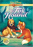 The Fox and the Hound (Disney Gold Classic Collection) - movie DVD cover picture
