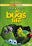 Buy A Bug's Life DVD