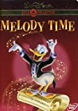 Buy Melody Time DVD