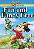 Fun and Fancy Free (1947) (Movie)