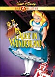 Buy Alice in Wonderland DVD