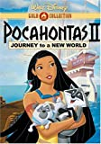 Pocahontas II: Journey to a New World / Покахонтас 2: Открытие нового мира (1998)