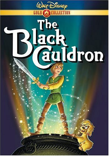 The Black Cauldron / ������ ����� (1985)