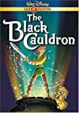 Buy Black Cauldron, The DVD