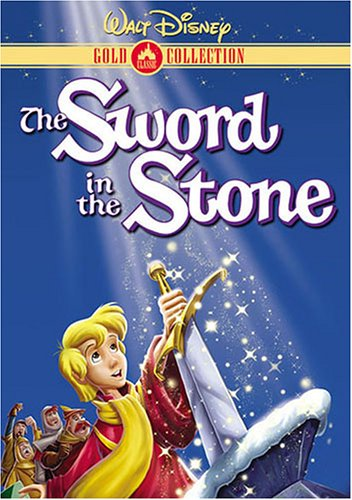 The Sword in the Stone / Меч в камне (1963)