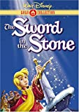 Buy The Sword in the Stone DVD