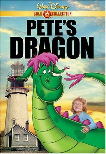 Pete's Dragon (Disney Gold Classic Collection) (1977)  Helen Reddy, Sean Marshall