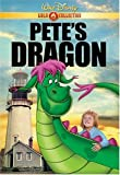 Pete's Dragon (Disney Gold Classic Collection) - movie DVD cover picture