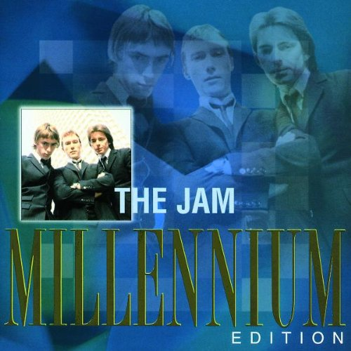 The Jam - Heatwave Lyrics - Zortam Music