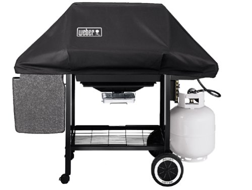 Grill Cover Weber Gas Grill Cover Silver B