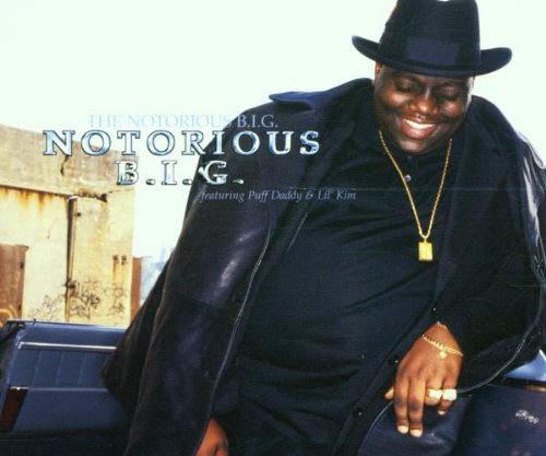 Notorious [Germany CD Single]