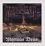 Capa do álbum Mortuus Deus