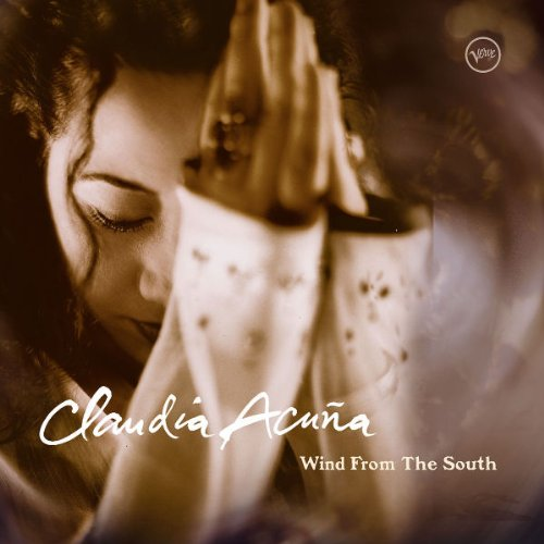 Claudia Acu: Wind from the South