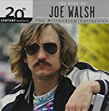 Pochette de l'album pour 20th Century Masters: The Millenium Collection:  The Best of Joe Walsh