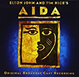 Album cover for Aida