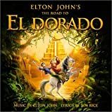 album art to The Road to El Dorado