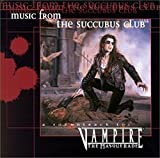 Capa de Music from the Succubus Club