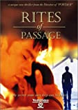 Rites Of Passage (Widescreen Edition) - movie DVD cover picture