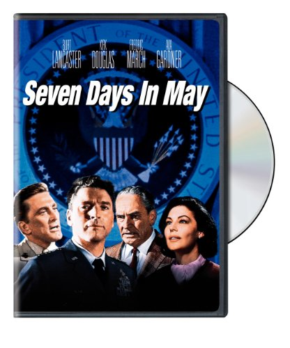Video Box: Seven Days in May