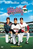 Major League 2 - movie DVD cover picture