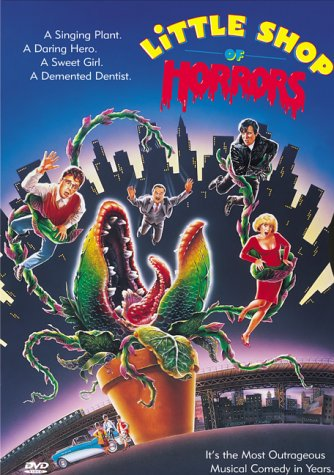 Little Shop of Horrors / ����� ������ (1986)