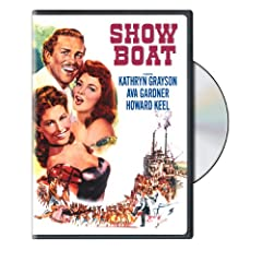 Howard Keel  Showboat
