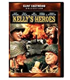 Kelly's Heroes - movie DVD cover picture