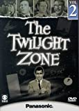 The Twilight Zone: Vol. 2 - movie DVD cover picture